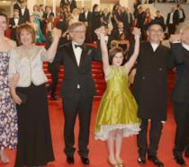 Cannes 2016: Steven Spielberg
