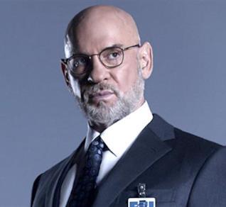 Walter Skinner torna in X-Files 11