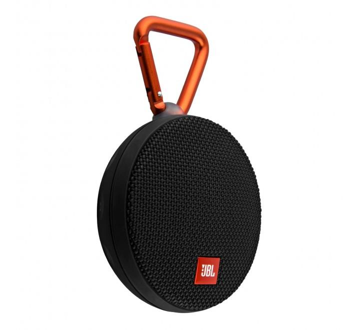 Immagine stampa dello speaker JBL Clip 2