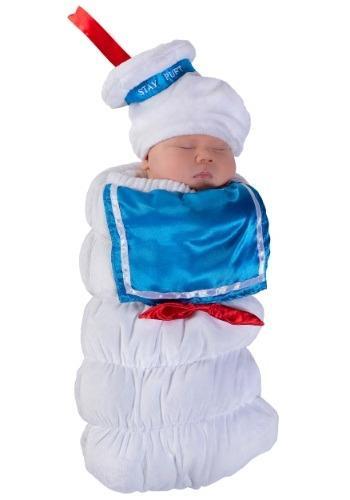 Il costume per neonati dello Stay Puft