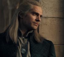 The Witcher: dal Comic-Con il primo teaser della serie con Henry Cavill