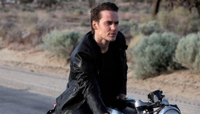 American Assassin, il villain sarà Taylor Kitsch