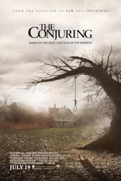 L'albero con il cappio di The Conjuring