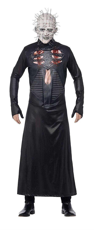 Hellraiser, costume per Pinehead