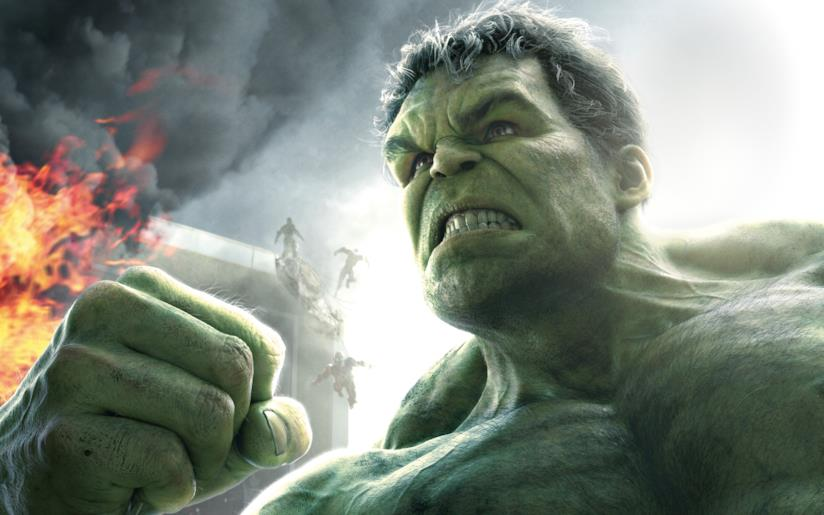 Hulk nei film Marvel