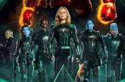 la Starforce in Captain Marvel