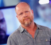 Primo piano di Joss Whedon