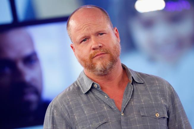 Joss Whedon abbandona ufficialmente il film su Batgirl