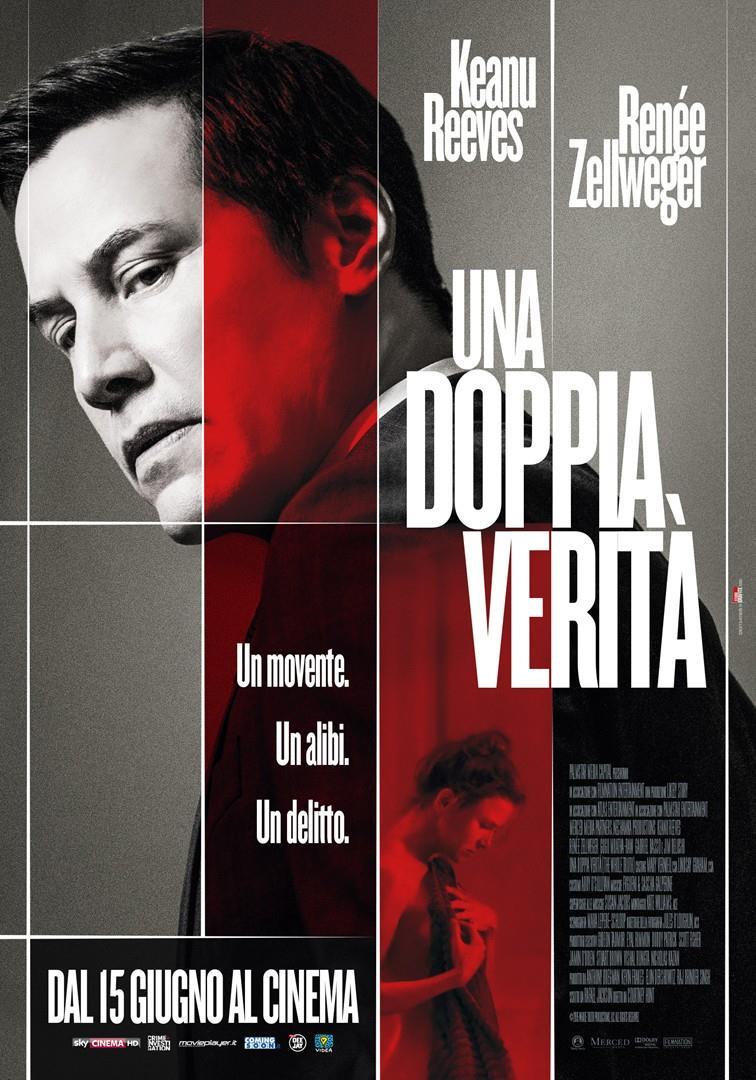 Poster Una Doppia Verità