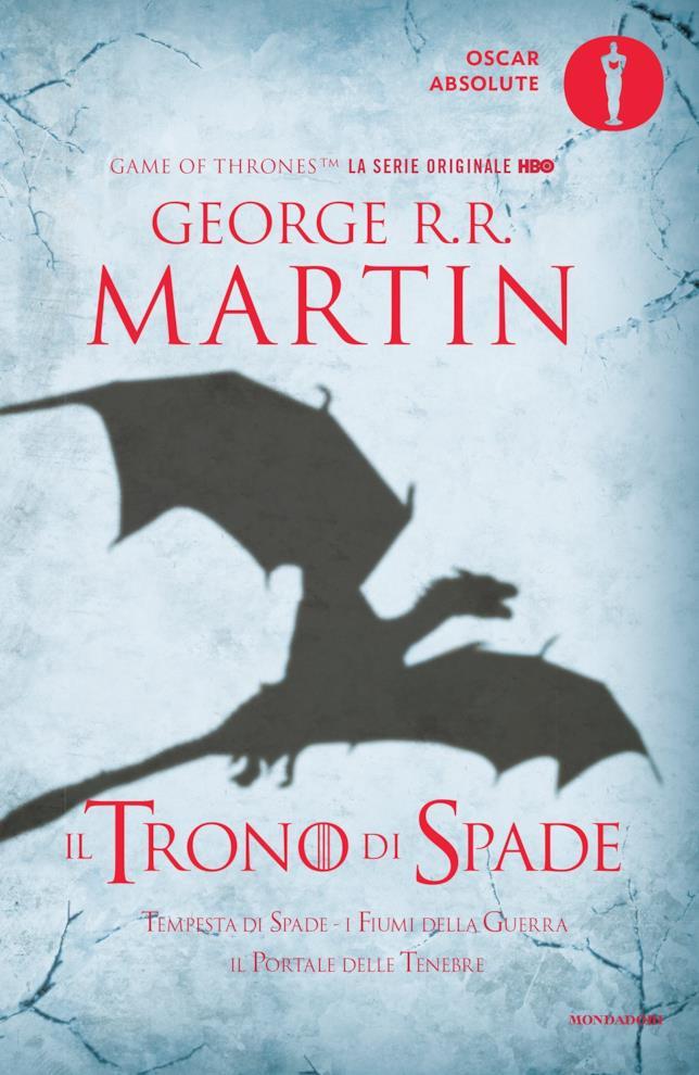 Il trono di spade: il terzo volume