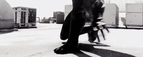 Black Panther sfodera gli artigli