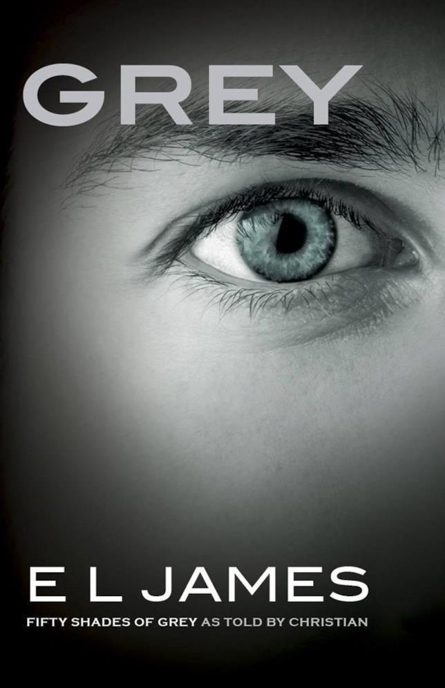 Grey di E.L. James
