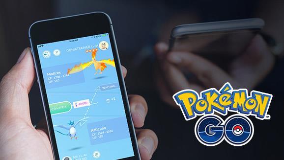 La quarta generazione Pokémon in arrivo in Pokémon GO