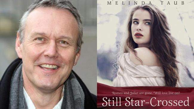 Anthony Head nel pilot di Still Star-Crossed