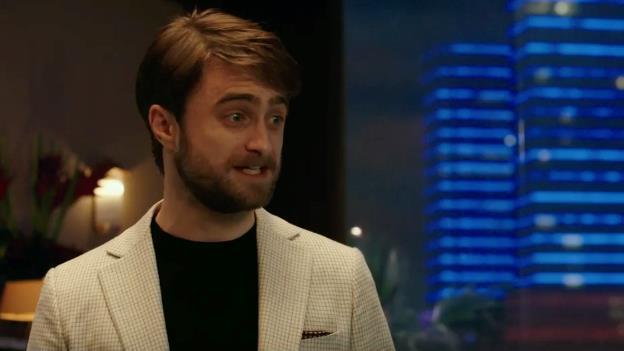 Daniel Radcliffe è tra i protagonisti del nuovo trailer di Now You See Me 2