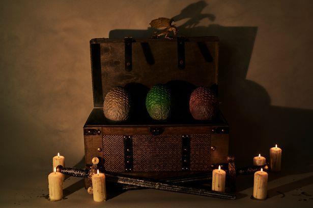 Game of Thrones: le uova di Pasqua 2019