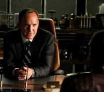 Clark Gregg come Phil Coulson in Agents of S.H.I.E.L.D.