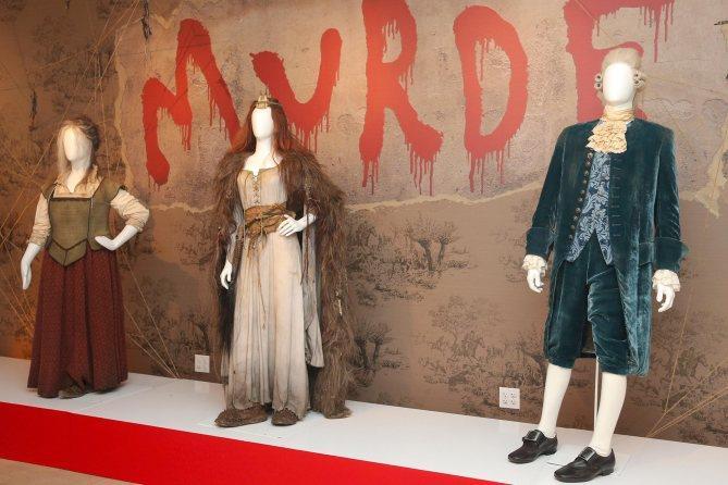 Costumi di scena di American Horror Story: Roanoke