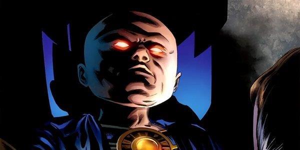 Uatu l'Osservatore nei fumetti Marvel