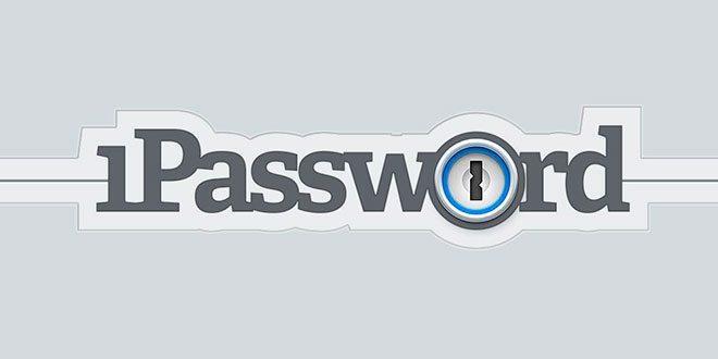 Logo di 1Password