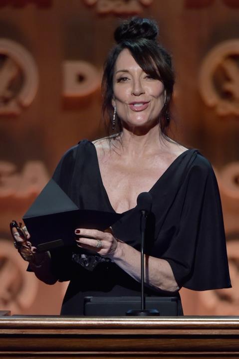 Katey Sagal ai premi DGA
