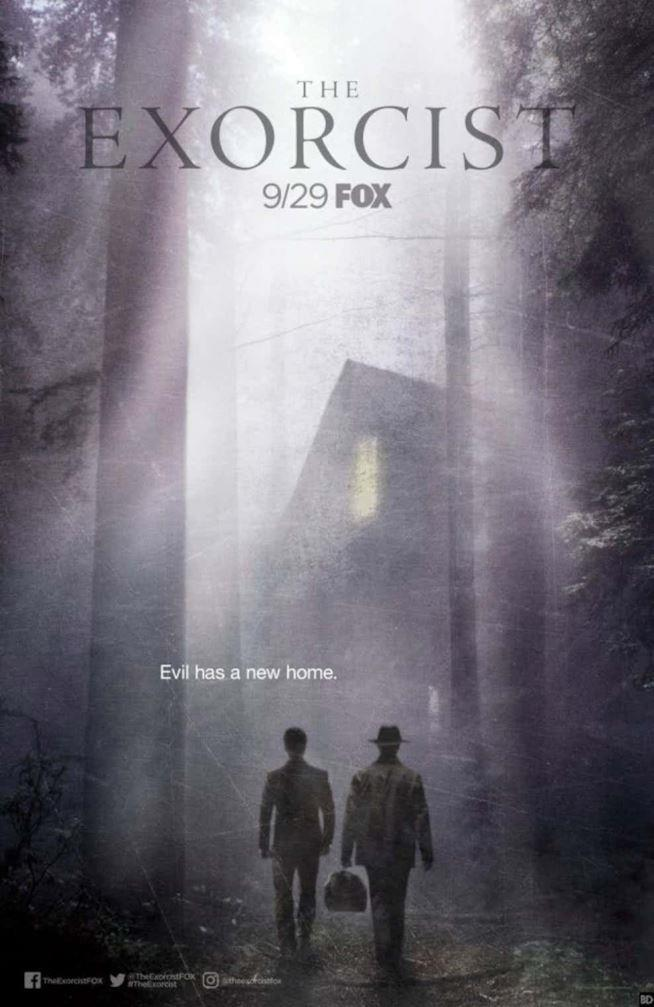The Exorcist 2, poster