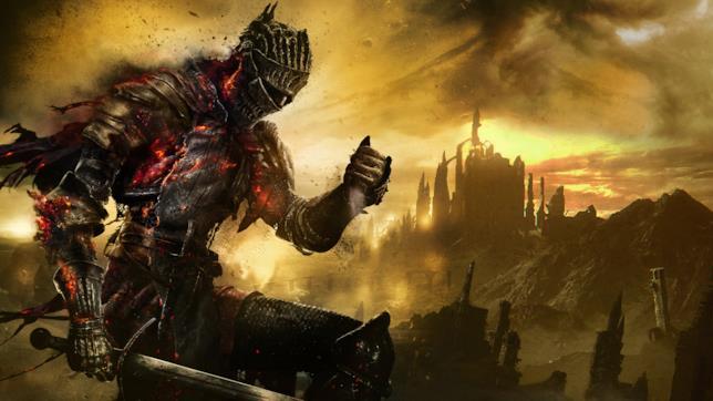 Dark Souls III scontato su PlayStation Store