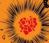La cover del fumetto di Daniel Pennac