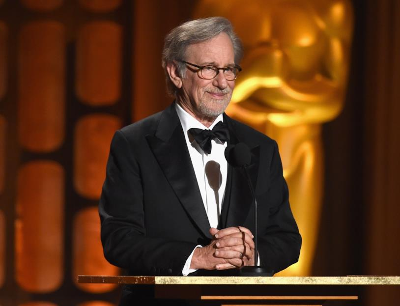 Steven Spielberg - membro dell'Academy of Motion Picture Arts and Sciences