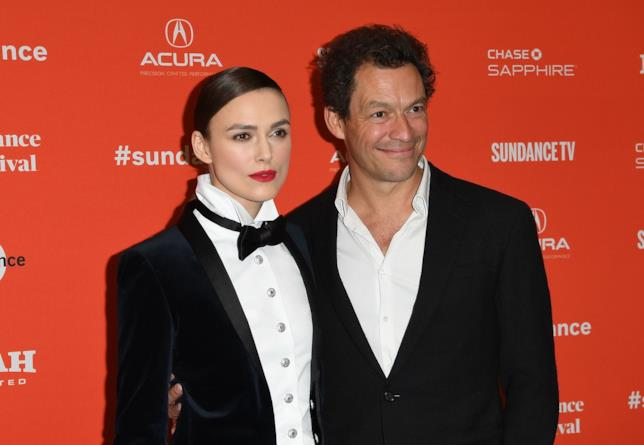 Keira Knightley e Dominic West attori in Colette
