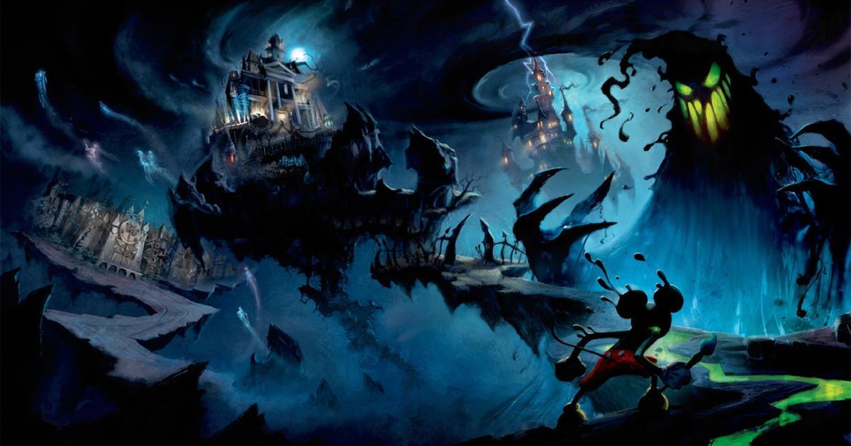 I migliori videogiochi nell'universo Disney