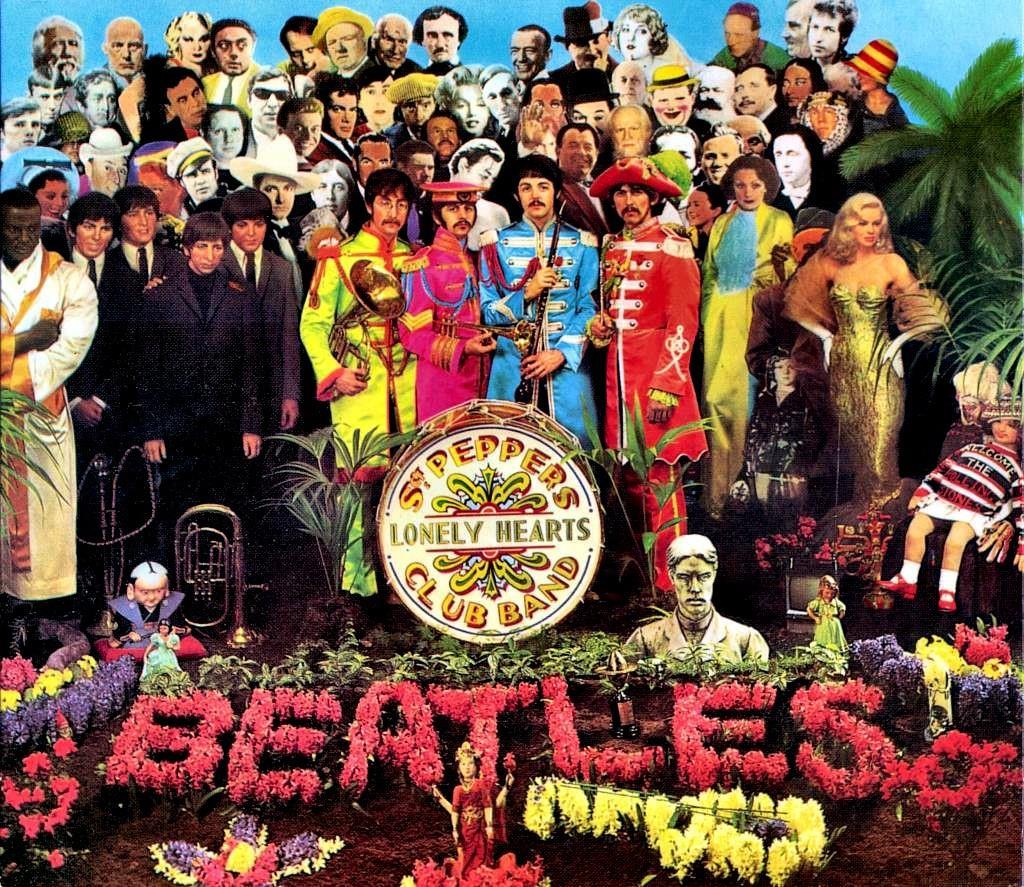 """ROLL UP! Un itinerario nella musica rock dagli anni 60 ai giorni nostri attraverso 10 dischi """"Must have"""""""