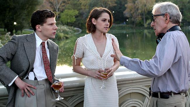 Café Society, il film di Woody Allen a Cannes
