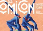 Lorenzo Mattotti disegna la locandina del Comicon 2018