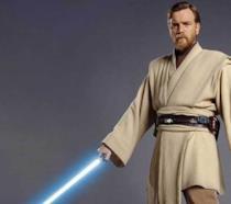 Ewan McGregor è Obi-Wan Kenobi