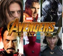 Qualche Avengers potrebbe morire contro Thanos in Infinity War. Ecco la nostra top ten