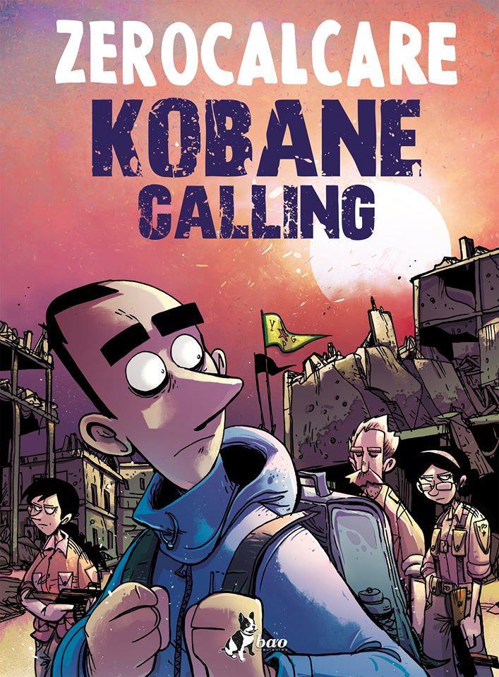 Kobane Calling - Oggi nuova edizione