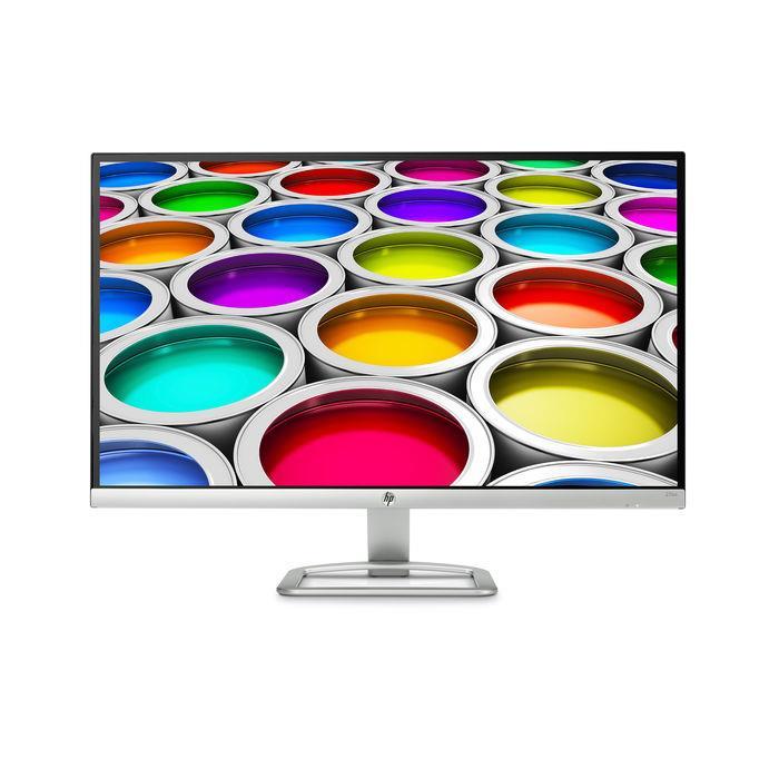 Immagine stampa del monitor HP 27ea