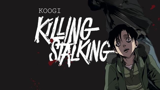 I protagonisti di Killing Stalking
