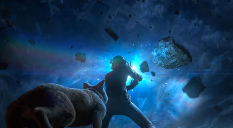 Supereroi Platinum Games