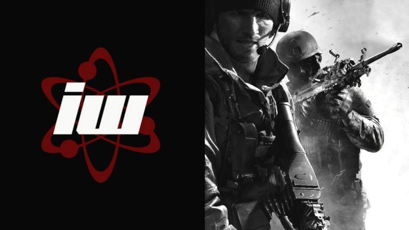 Infinity Ward al lavoro sul prossimo Call of Duty?