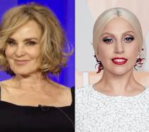 Jessica Lange mette in dubbio Lady Gaga
