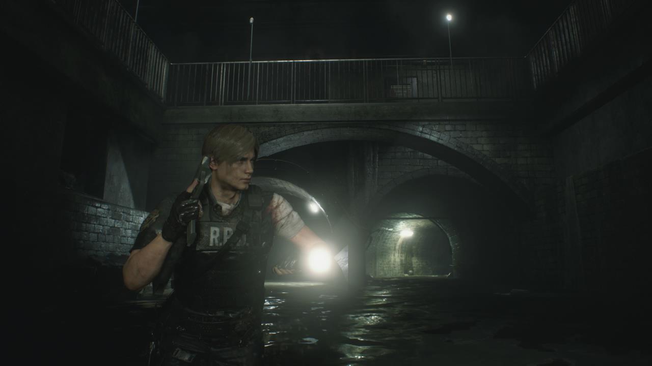 Il remake di Resident Evil 2 unisce vecchio e nuovo in un unico videogioco