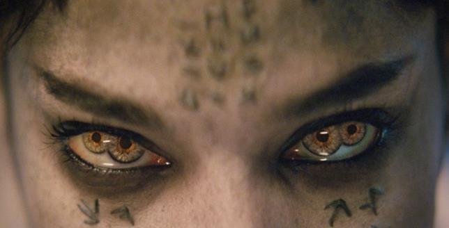 La Mummia, Tom Cruise risveglia l'ex principessa Ahmanet di Sofia Boutella