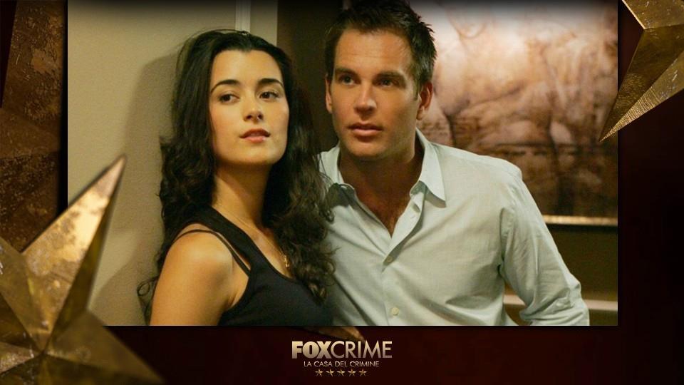 Puntata 3x08: Tony e Ziva vanno in missione sotto copertura come marito e moglie, scoprendo che tra loro c'è forte attrazione.