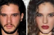 Gli attori di Game of Thrones, se fossero donne [GALLERY]