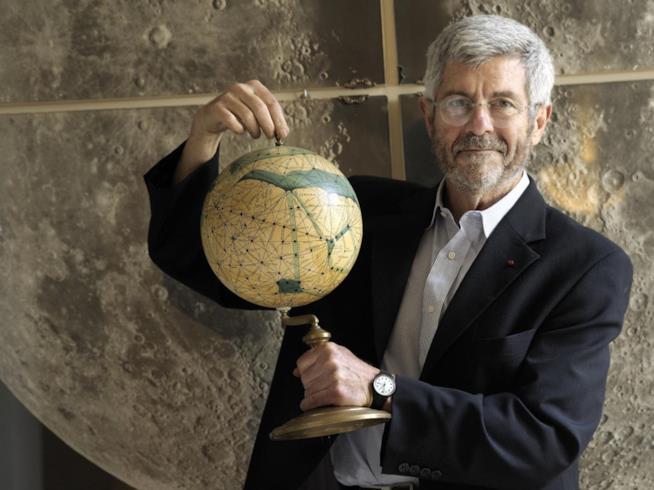 Giovanni Bignami, astrofisico e divulgatore italiano