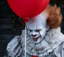 Pennywise in IT del 2017