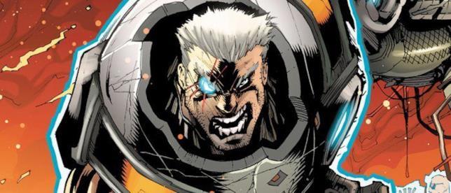 Cable, fumetti Marvel