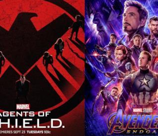 Gli Agenti dello S.H.I.E.L.D.
